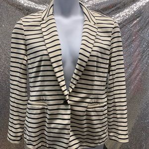 Old Navy Stripped Blazer